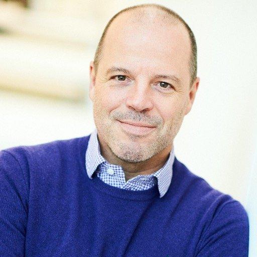 Mr. Bruno Wattenbergh
