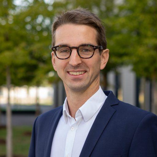 Mr. François Koulischer